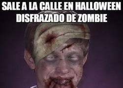 Enlace a La obsesión de Rick por matar a cualquiera que sea o parezca zombie le pasó factura