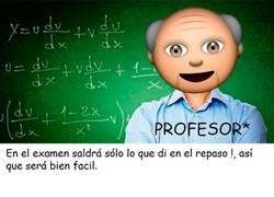Enlace a Profesores trolleando desde tiempos inmemorables