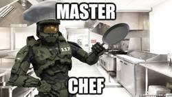 Enlace a El único programa de cocina que vería sería este