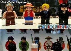 Enlace a Sin duda alguna los Legos no pasan de moda