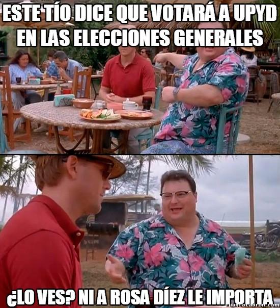 A_nadie_le_importa - El electorado de UPyD