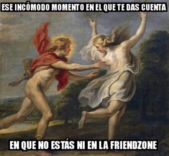 Meme_otros - Forever Alone, nivel: Apolo