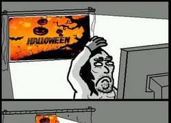 Enlace a ¡Odio Halloween! Vale, ya lo he dicho