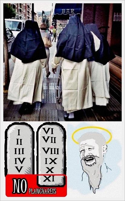 Yao - El décimo primer mandamiento