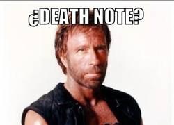 Enlace a El libro de familia de Chuck Norris