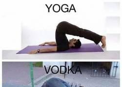 Enlace a El hermano ruso del Yoga