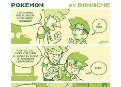 Enlace a Este puede ser el nuevo Pokémon GO