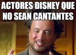 Enlace a Siempre es lo mismo con Disney