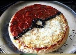 Enlace a Pizzas frikis, ¿las comerías?