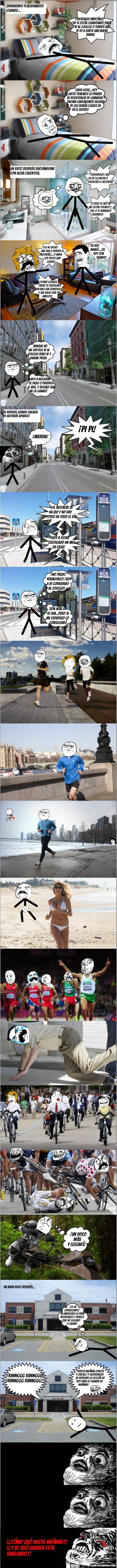Yao - La carrera del siglo