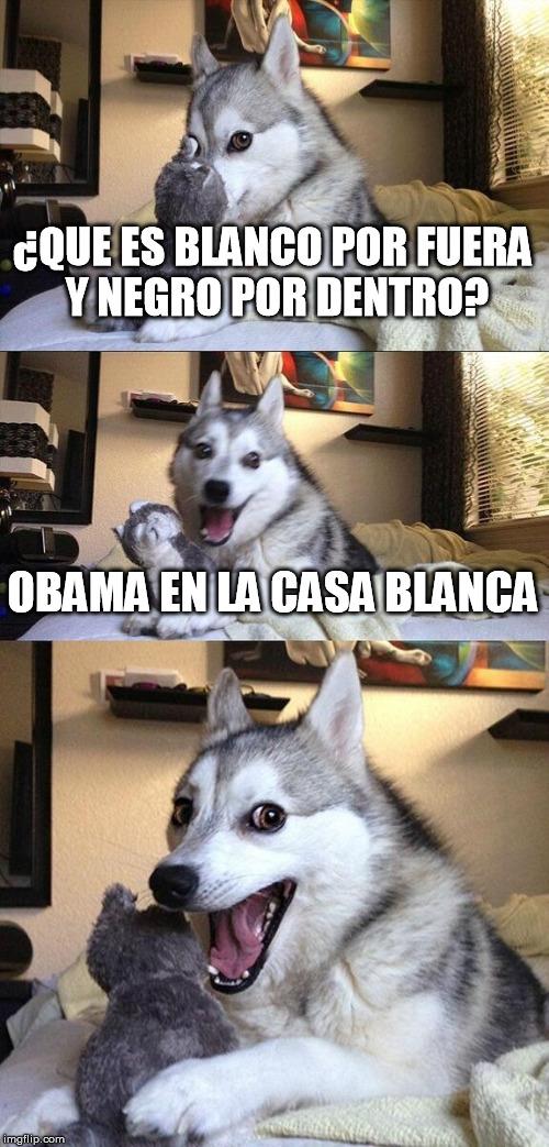 Meme_otros - Los chistes del husky nunca te los puedes tomar a mal