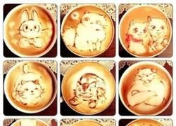 Enlace a En este tiempo de frío, un buen café friki
