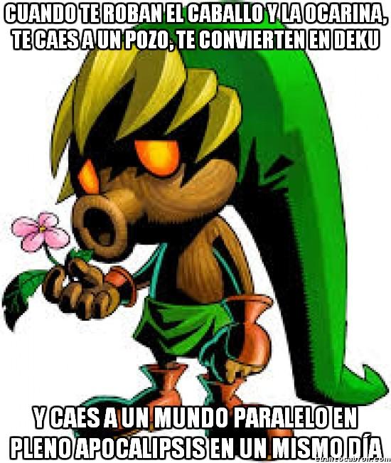 Meme_otros - Bad Luck Link