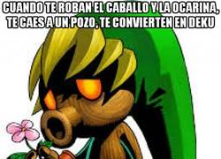 Enlace a Bad Luck Link