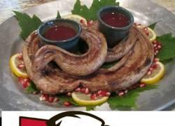 Enlace a KFS, Kentucky Fried Snake