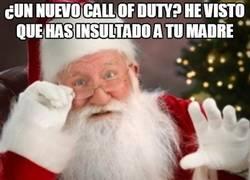Enlace a Papá Noel empieza a repasar las cartas que le llegan y a tomar medidas necesarias