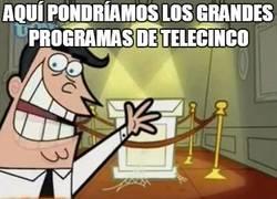 Enlace a Así veo la situación de la tele en la actualidad