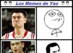 Enlace a Yao, el inmortal