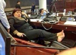 Enlace a Mother of Jabba