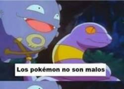Enlace a Filosofía Pokémon y el origen de todos los males