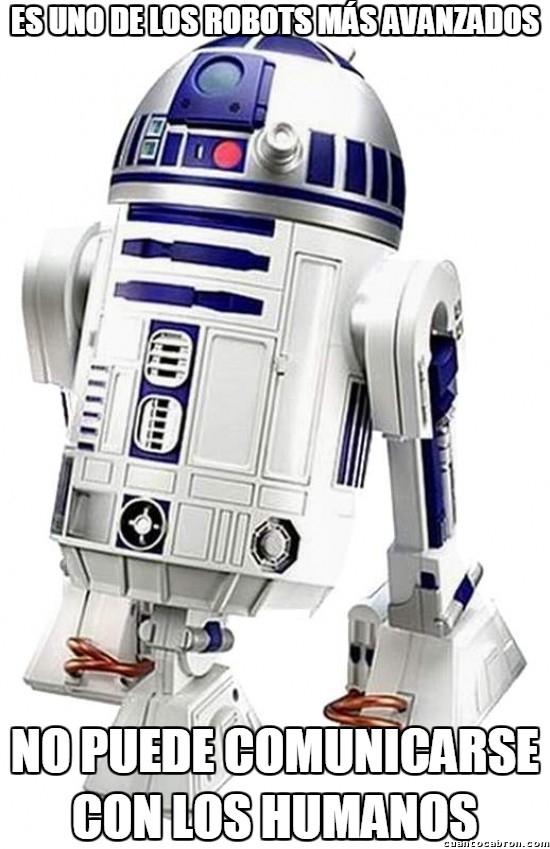 Meme_otros - La lógica de George Lucas