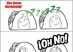 Enlace a Comida mexicana antes de dormir