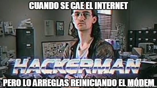 Meme_otros - El máximo hacker