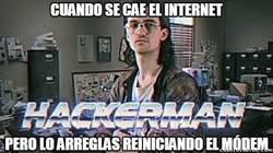 Enlace a El máximo hacker