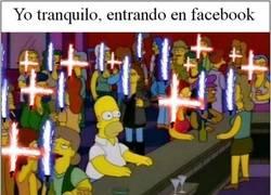 Enlace a Mientra tanto en Facebook...