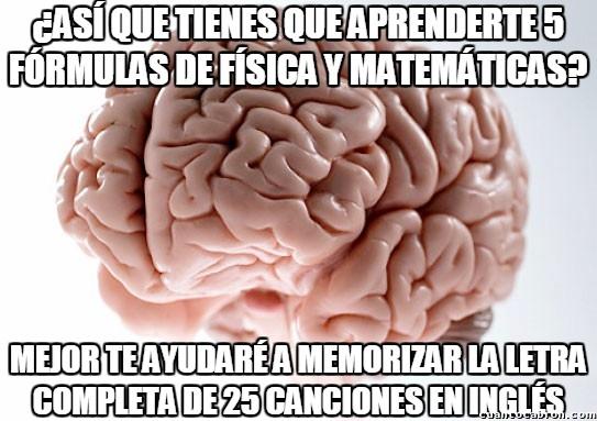 Cerebro_troll - El cerebro sabe lo que te conviene de verdad