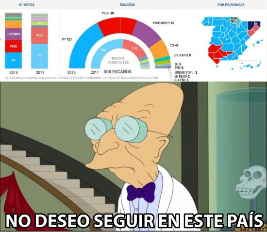 Meme_otros - Elecciones españolas, ¿qué demonios está pasando?