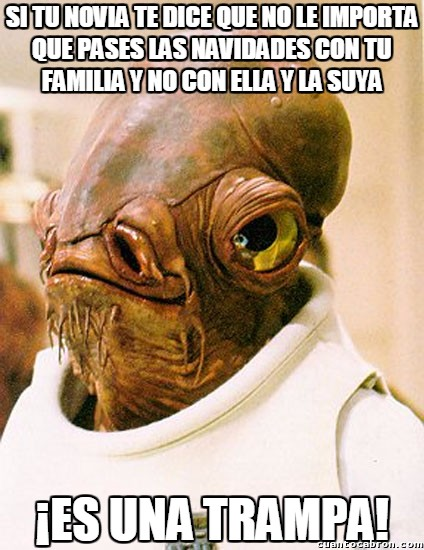 Its_a_trap - Prepárate para lo peor...