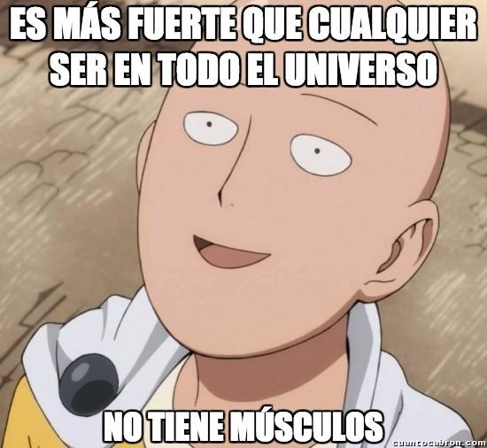 Meme_otros - ¿Por qué él no? :(