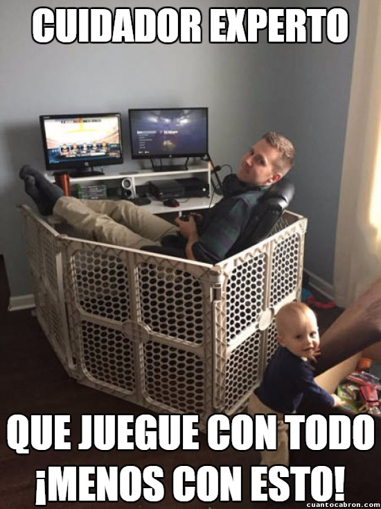 Meme_otros - El mejor padre del mundo