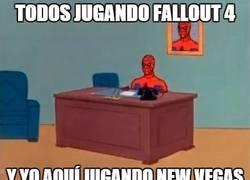 Enlace a El Fallout 4 es demasiado mainstream