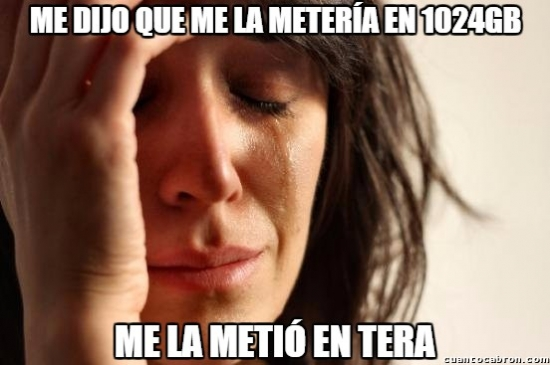 First_world_problems - Ese informático se la jugó