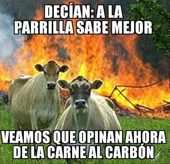 Meme_otros - Creo que huele a quemado...