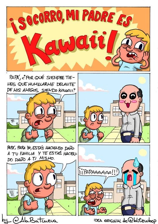 Otros - Problemas reales de los cómics