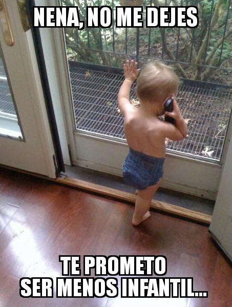 Meme_otros - Y esa es una promesa que con el tiempo cumplirá