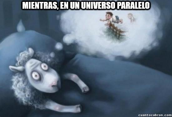 Meme_otros - Receta universal para el insomnio