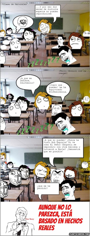 Kidding_me - Nunca hay que confundir realidad con dibujos animados