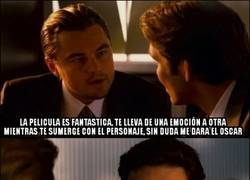 Enlace a Sin duda la mejor película de DiCaprio