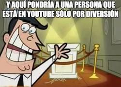 Enlace a La falsedad de los Youtubers