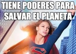 Enlace a El empleo precario para un Superhéroe