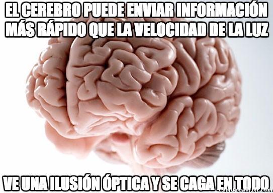 Cerebro_troll - El cerebro no puede con todo