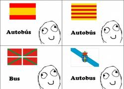 Enlace a Así se dice autobús en diferentes idiomas