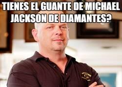 Enlace a El guante de michael jackson