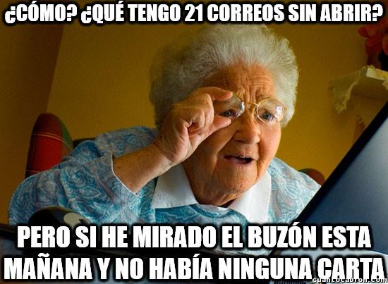 Abuela_sorprendida_internet - Las nuevas tecnologías y los mayores...
