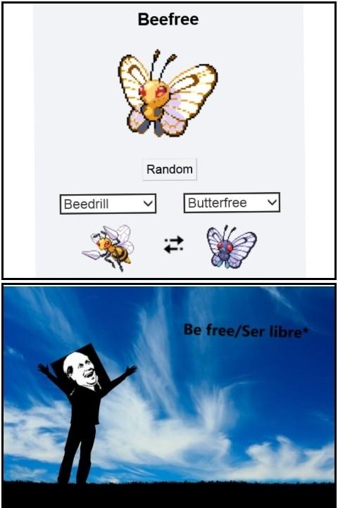 Its_free - Algo me dice que me puedo ir tranquilamente