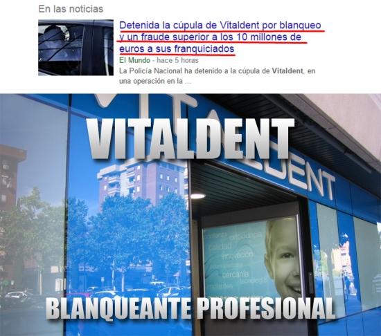 Otros - Corrupción en los dentistas...